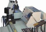 JD-69403  FMS 软性制造系统:伺服机械手臂加机构与CNC车床、铣床