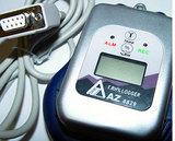 温湿度记录仪AZ-8829
