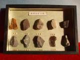 地理岩石十种