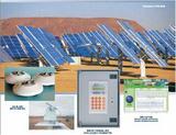 太阳能监测站