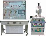 BPWMDH-21MC数控铣床电气控制与维修实训台(华中伺服)