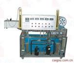 LL-506型空调、制冷、换热综合实验台