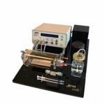 氣道阻力及肺順應性測量系統