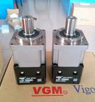 VGM伺服减速机