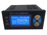 流量积算仪 科的星品牌  流量仪表检定装置  KDX3100