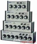 标准电阻箱,可调电阻箱