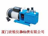 直联旋片式真空泵2XZ-2C