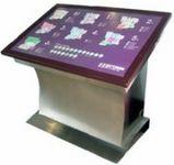 8寸液晶監視器