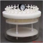 12孔独立控制固相萃取装置