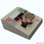 電焊條偏心測量儀/電焊條偏心儀 型號:ZHS-PXC