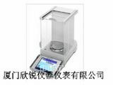 梅特勒-托利多電子天平XS8001S