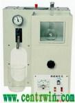 沸程试验器/沸程测定仪(水制冷) 型号:ZHT7534