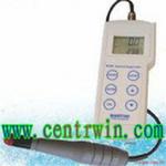便携式溶解氧测试仪/溶氧仪 意大利 型号:MTYK-MI605