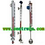 锅炉水位报警器/磁翻板液位计 型号:UHM-1