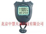 10道多功能体育运动秒表 型号:JKTA210