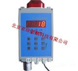 单点壁挂式气体报警仪/可燃气体检测报警仪