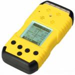 便携式可燃气体分析仪