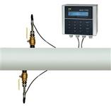 超声波流量计  型号:HAD-TTF300-W
