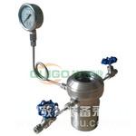 光催化不锈钢反应釜