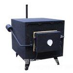 能够随意关开的可控烟囱的箱型高温炉/马弗炉