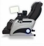3D按摩音乐放松椅LX-FS3D-灵心心理