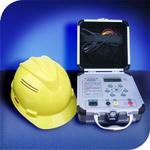 安全帽防静电测试