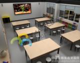 3D多媒体教室/3D教室/3D智能教室/一体机解决方案/3D教学/3D教育/3D互动教学系统