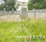 無線式多點土壤墑情監測系統TZS-GPRS-I