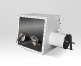 FOCUCY弗卡斯F-SV700实验室不锈钢真空手套箱