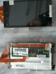 5.6寸HV056WX2-100液晶屏