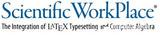 Science Workplace科学论文排版软件