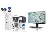 蔡司研究级光学显微镜 倒置式万能金相显微镜 Axio Vert.A1