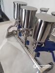 无菌检查薄膜过滤器 全不锈钢薄膜过滤器 实验室过滤器