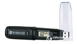 进口英国Lascar温湿度数据记?#23478;荅L-USB-2-LCD