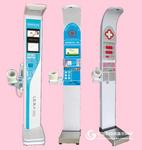 智能健康體檢一體機|超聲波體檢機