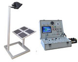 太陽能光伏發電實驗箱