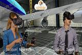 VR远程协同云平台—vizible
