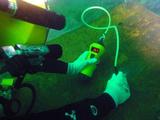 英國Tritex 多回波水下測厚儀