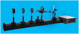 GPZ-3偏振光实验仪 大学物理实验设备 物理教学仪器 光学仪器