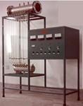 GLY-1工业锅炉演示模型  机电设备