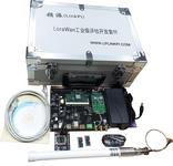 Lora/LoRaWAN 开发套件 Server+Gateway网关+节点SX1278 开源