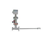 高溫抽氣式氧化鋯氧量分析儀