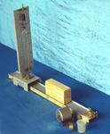 摩擦力演示器   型号:GSX-J2175型