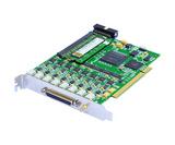 采集卡PCI8521