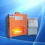 符合GB12666.6的电线电缆耐火特性试验机