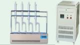 全自动原油含水分控测定仪 原油水分测定仪