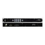 HDSTAR HDS-108W無線通話系統 支持切換臺/導播臺 攝像師通話 全雙工數字內部通話系統 主站/鵝頸/主站耳機