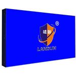 蓝盾55寸3.5mm液晶拼接屏