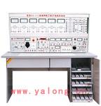亚龙DS-IIIC型电工电子电拖实验台