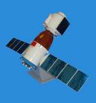 太阳能神舟飞船
